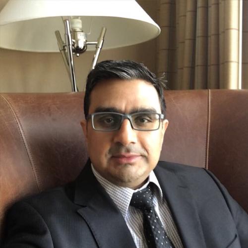 Sam Gajjar