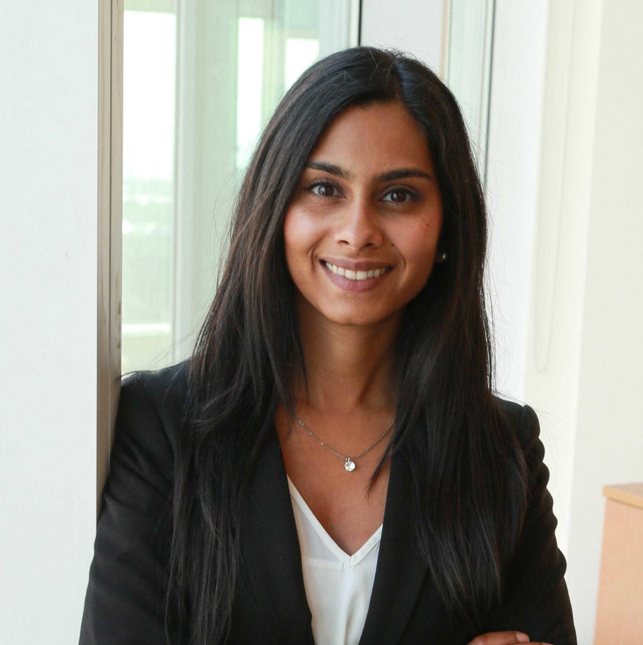 Natalie Mohammed